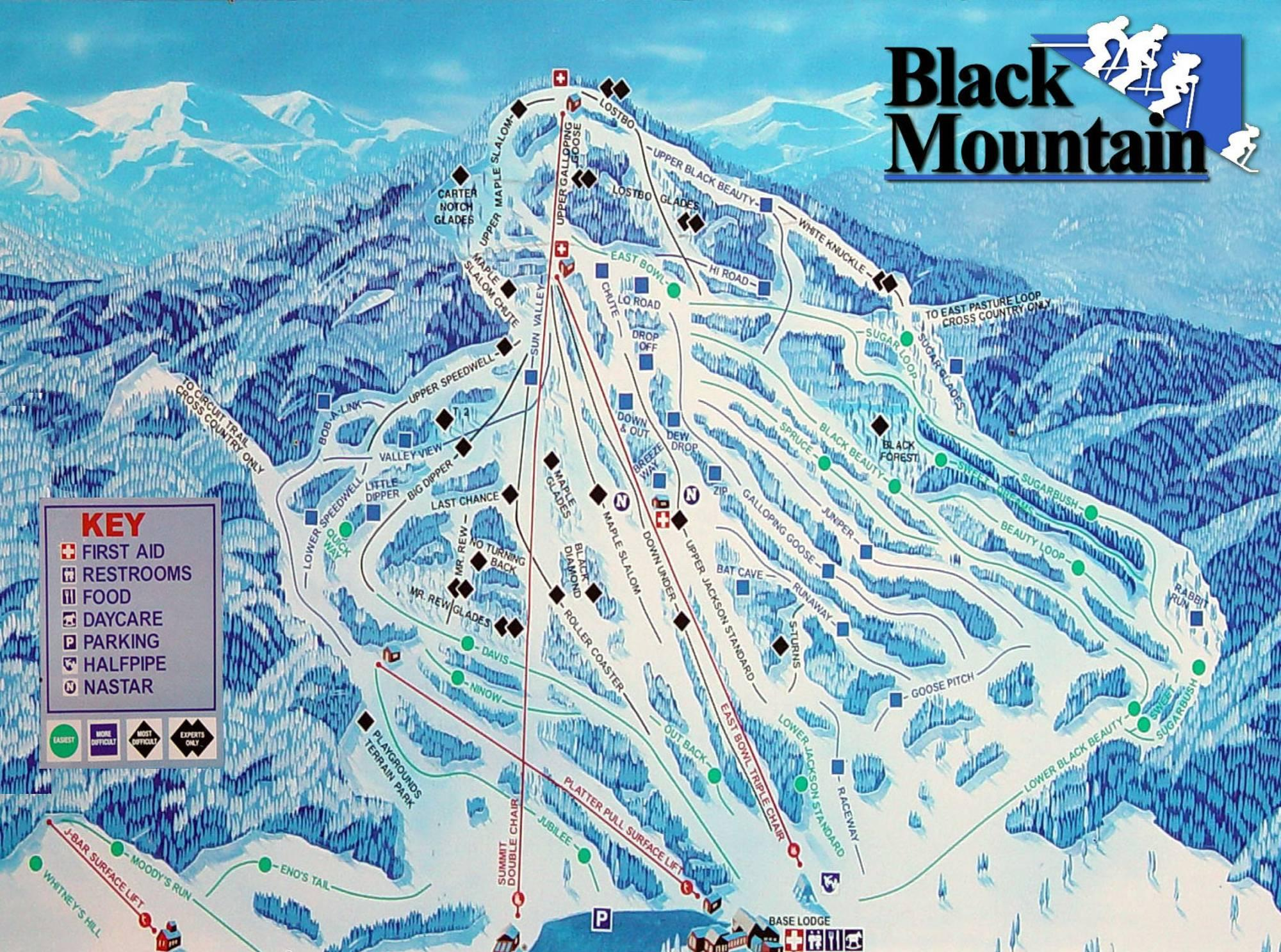 Black Mountain – Jackson