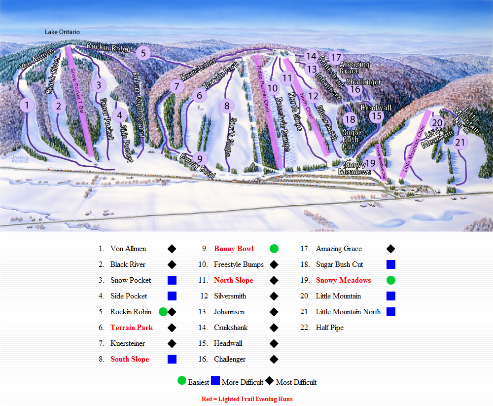 the snowy ridge ski resort fair value case study The snowy ridge ski resort case study illustrates the use the new fair value measurement standard (sfas no 157) with various assets in connection with the acquisition of a ski resort and subsequent test for impairment.