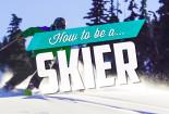 snowcomparison.com + how to be a skier