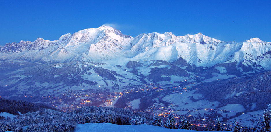 Snowcomparison.com top ski resorts near geneva