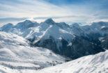 paradiski ski area france