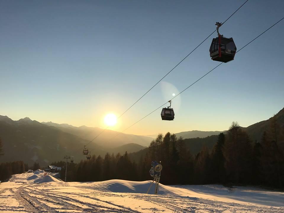 Ski Area Alpe Lusia - Dolomiti