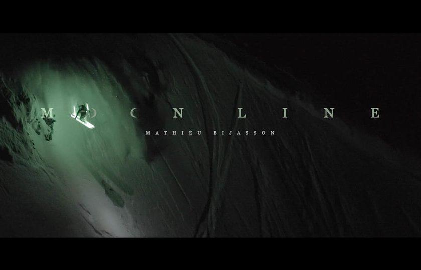 MOONLINE — Mathieu Bijasson