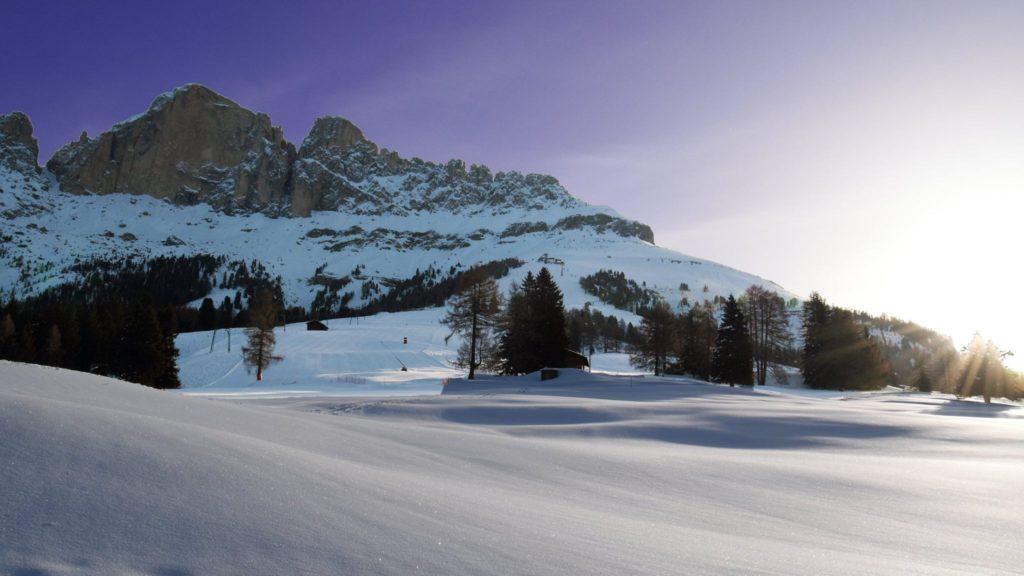 Carezza ski resort