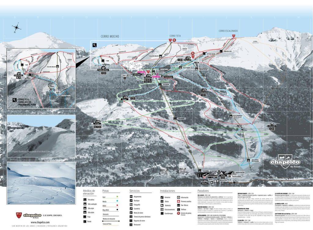 Chapelco Ski Resort