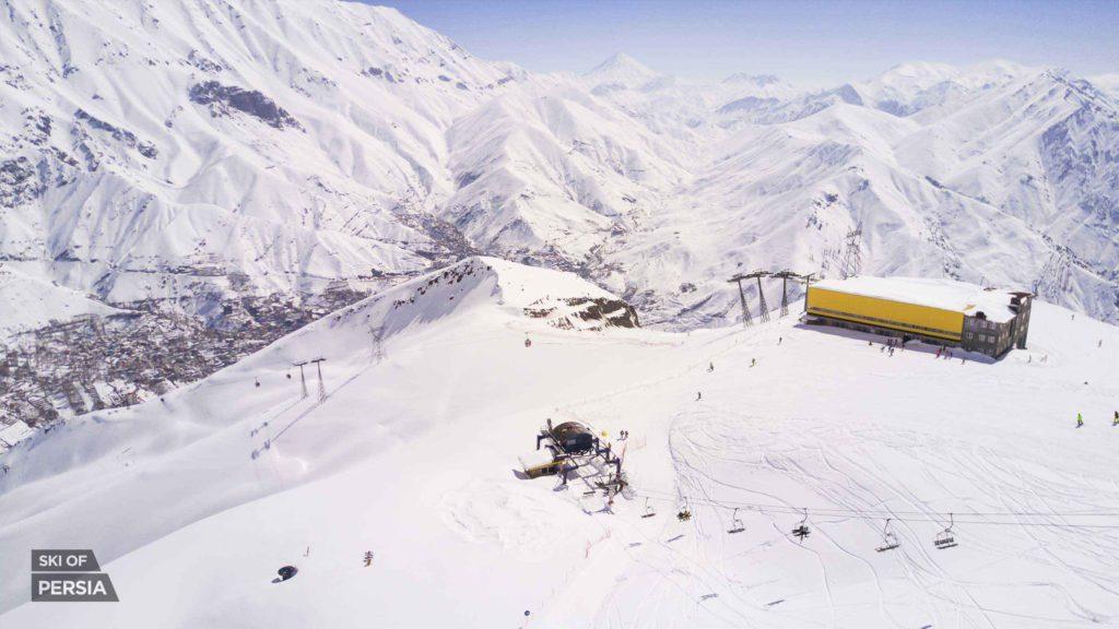 darbandsar-ski-resort