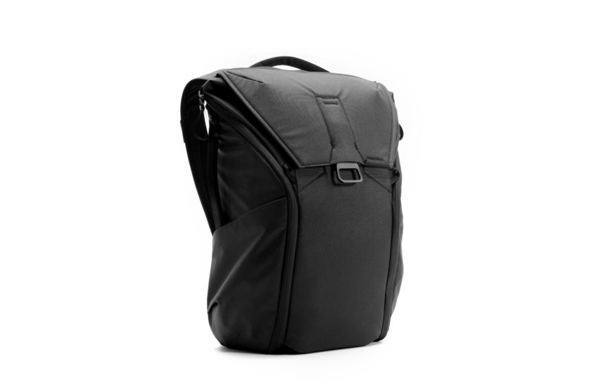 Peak_Design Everyday Backpack Black PD9
