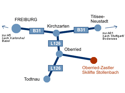Stollenbach bei Oberried